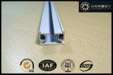 Pista di alluminio della testa di profilo per i ciechi automatici elettrici della tenda