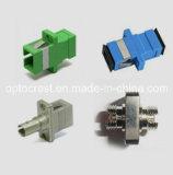 Adaptateur de fibre optique de FC/LC/Sc (RoHS)