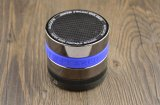 Altavoz del altavoz portable sin hilos de Bluethooth de la calidad de Hight mini