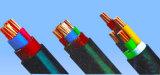 clinquant en aluminium de câble de qualité de 8011-O 0.010mm