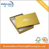 Boîte d'emballage Keys de luxe (QYZ093)