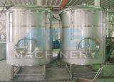 Tanque de armazenamento sanitário da terra arrendada do tanque de terra arrendada 1000L do aço inoxidável (ACE-ZNLG-J8)