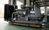 50Hz 800kVA Open Skid Diesel Generator Set met Engine (UP800)