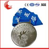 Fabrikant om de Gepersonaliseerde Medaille van de Trofee te produceren