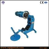 Máquina de estaca da tubulação do ferro