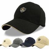 6 Panel de bordado se divierte el logotipo del casquillo del Snapback capsula gorras de béisbol logotipo personalizado
