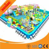 Labyrinthe électronique riche de jeu de cour de jeu d'enfants de jouets pour d'intérieur