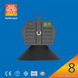 Abaixar a luz elevada ao ar livre de pouco peso do mastro do diodo emissor de luz 300W-800W