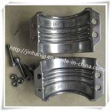 DIN2817ステンレス鋼の安全クランプ