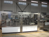 Производственная линия Luquid серии Xgf автоматическая заполняя
