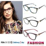 Marco China Eyewear de Eyewear de la manera del marco de espectáculo nuevo