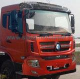 Cdw 4X2 170HP Lorry Cargo Truck Loading Capacity 8 Ton