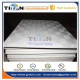 Vinile Coated 60X60 Gypsum Ceiling Tiles Sale
