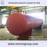 Tanque de armazenamento esférico industrial T-33 da embarcação de pressão dos produtos químicos