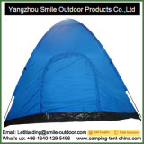 Hot Selling Hydraulic Spring Style 3 - 4 Person Waterproof Camping Tent