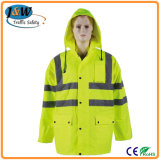 Высокое качество Adults En471 Standard Refective Safety Vest/3m Reflective Safety Jacket