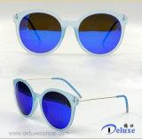 Gafas de sol plásticas de la manera del diseñador a estrenar para las mujeres/señora (DP1258YZ)