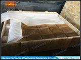 용융 제련에 있는 알루미늄 1100 스테인리스 304 두금속 입히는 격판덮개를 위한 최고 가격