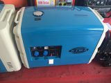 세륨 Soncap를 가진 침묵하는 Type 5kw/6kw/7kw Diesel Generator (WKD8500t)