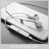 Auricular sin hilos del auricular del receptor de cabeza del teléfono de Bluetooth 4.0 del deporte sin manos