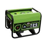 générateur portatif de l'essence 5kw avec le bâti en métal