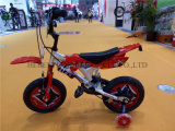 Soem geltendes buntes Motorcicletas, Kind-Fahrrad-Motorrad