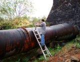 Type neuf eaux résiduaires de mise en place compteur de débit de 3 pouces