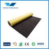 High-density пена ЕВА положенная в основу с Self-Adhesive бумагой