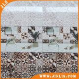 Aaa-Grad-Tintenstrahl 12 ' x24 deckt keramische Küche-Wand besten Preis mit Ziegeln