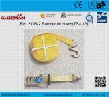Храповик En12195-2 связывает вниз (TS-L13-03)