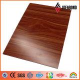 Reticolo di legno Acm (AE-305) di migliore qualità