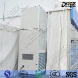 HVAC de piso de chão 20 Ton Industrial Central Tent Air Conditioner