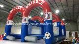 Im Freien aufblasbare Fußballspiele, aufblasbare Fußball-Fußball-Kugel-Spiele