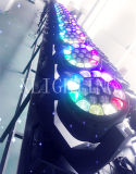 19X15W RGBW 4in1 LEDのB目K10の移動ヘッド効果ライト