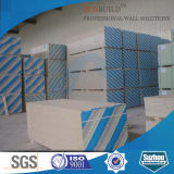 乾式壁のギプスかペーパーは直面したギプス(ボード)の乾式壁(規則的、耐火性、防水)に