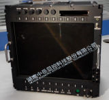 "15 ""Robuste Intelligent Airborne-TFT-LCD-Display-Modul"
