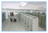 نظام أتمتة المتكاملة لمحطة لتوليد الطاقة