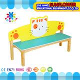 Cadeira do lazer das crianças, gato que modela as cadeiras da sala de estar (XYH12143-2)