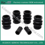Custom Durable Customized Size Black Silicone Rubber Bellow