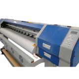 2015 neue Digital Flex Banner Druckmaschine 1.52m Indoor und Outdoor mit Epson Dx5 Leiter