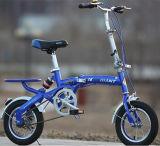 Ly001が付いている青く熱い販売の子供の自転車