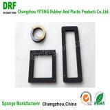 EPDM Schaumgummi-Cr-Schaumgummi EVA-Schaumgummi mit 3m Nitto Rita Aluminiumfolie-Kleber