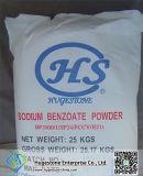 Benzoato di sodio del commestibile di alta qualità