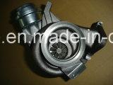 Турбонагнетатель A6110960899 Gt1852V Turbo 709836-0004 709836-5004s 709836-0001 для тележки Benz Мерседес с двигателем Om611
