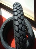 vee 자전거 타이어, 기관자전차 타이어