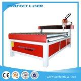 Alto rendimiento 1200 * 1800mm 3D que talla la máquina del ranurador del CNC