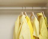[3-دوور] حديثة ينزلق جلد بالجملة غرفة نوم يبنى في خزانة ثوب خشبيّة