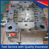 PE / ABS Cavity Plastic Injection Mould