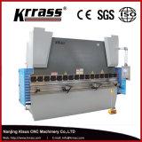 Máquina de dobra de aço de Da41s Wc67 com Ce