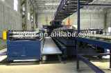 Heiße Sale PU Continuous Foam Sandwich Panel Production Line für Composite Plate